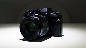 Photokina 2016: Olympus OM-D E-M1 Mark II Overview