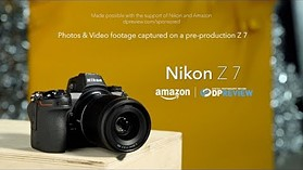 Nikon Z7 Product Overview