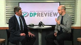 DPReview: Full interview with Olympus Product Manager Richard Pelkowski