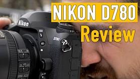Nikon D780 Hands-on Review