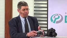 DPReview: Interview with Olympus Product Manager Richard Pelkowski (Edit)