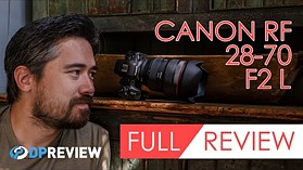 Canon RF 28-70 F2 L Review – How good is it?