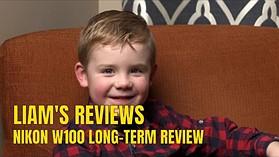 Nikon W100 Long-Term Review