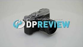 First Look: Fujifilm X-E3