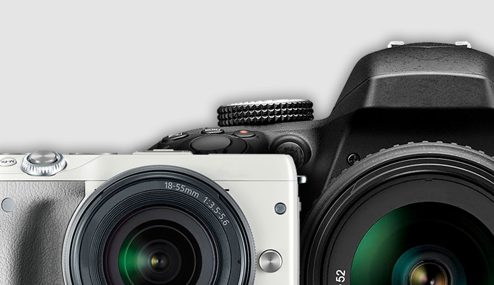 Best Digital Cameras: DPReview Camera Buying Guides