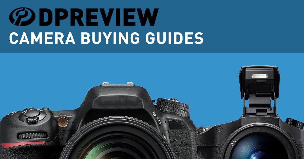 camera buying guides digital photography review rh dpreview com tokyo camera shopping guide tokyo camera shopping guide